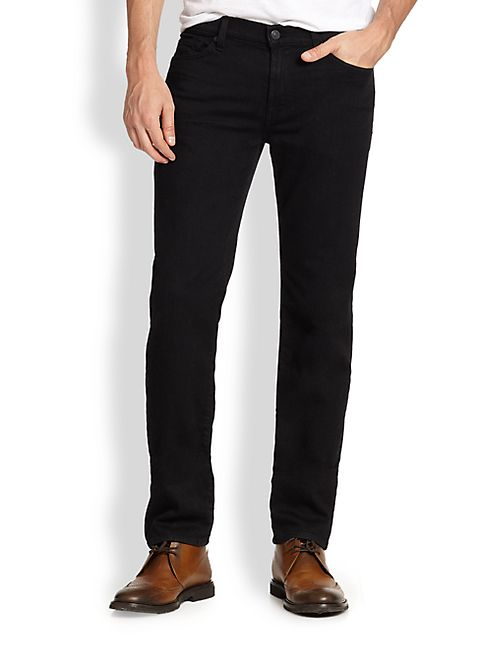 7 For All Mankind - Slimmy' Slim Fit Pants