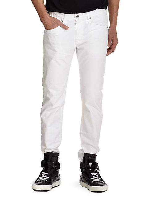 AG - Matchbox Slim Fit Jeans